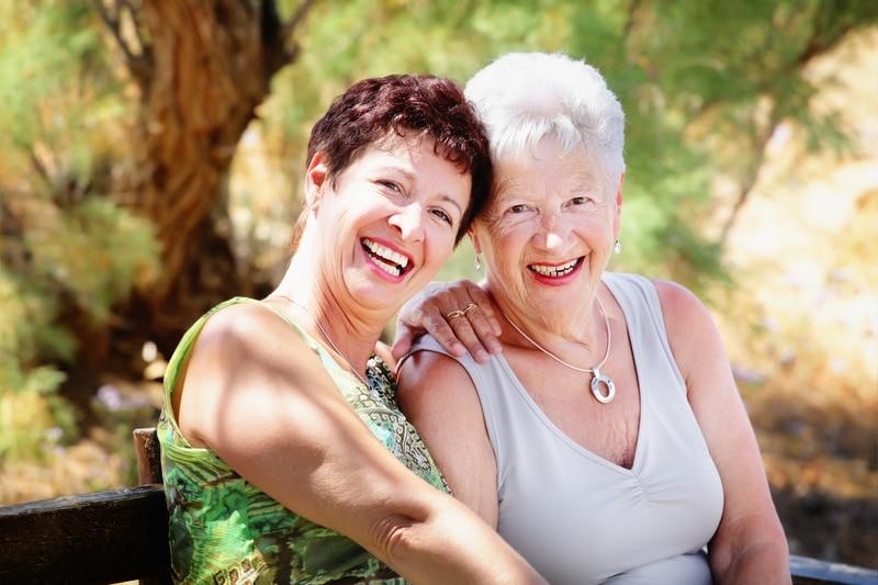 parent's caregiving